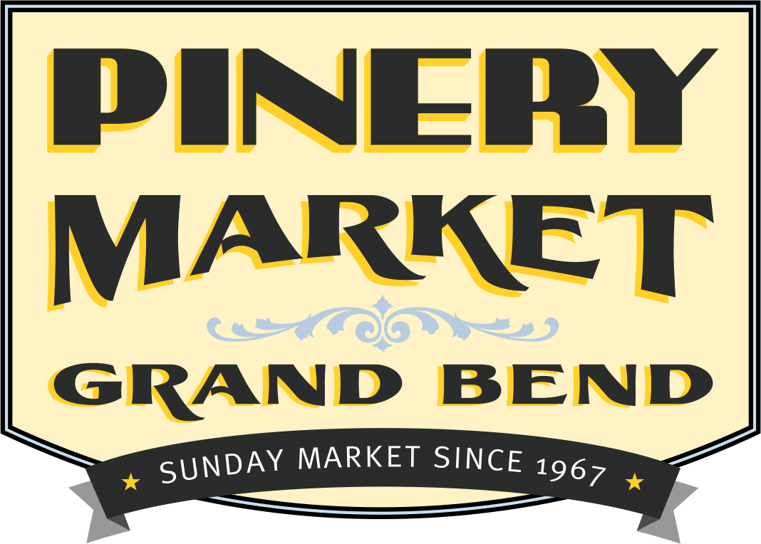 Pinery Antique Flea Market Logo
